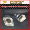 NEW stainless steel gasoline Exhaust tips for Land rover Range rover sport 2010 UP