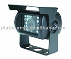 night view CCD car rearview camera Super high effect waterproof camera.