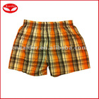 100% cotton man short,6000 pieces inventory