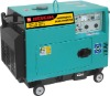 Brushless Gasoline Generator Set