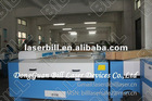 2012 Popular & High speed 1360 laser cuting machine