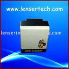 GPS Tracker for pet and human with tracking software on pc