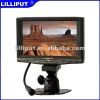 "7"" Car LCD Monitor with FCC VCCI. (619GL-70NP/C/T)"