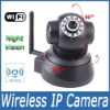 Wireless IP Camera with WIFI