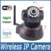 Wireless IP Camera with WIFI