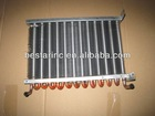 cold storage copper tube heat exchanger