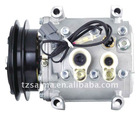 Auto air conditioning compressor for MITSUBISHI