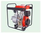 100CL water pump