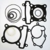 motorcycle half gasket kit for engine(rubber gasket,motorcycle engine gasket)