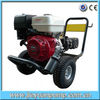 The embossed surface high pressure cleaner/Stone surface water jet machine