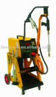 FSsb9101 car repair equipment and Automatic spot welding steel dent pulling machine