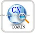 Domain .cn registration and Website design in Chinese