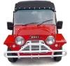 Electric automobile (Mini-moke)