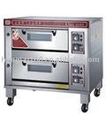 Gas food oven(baking equipment)