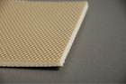 Composite material IXPE PE adhensive matrix and reinforcement