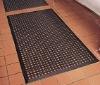 Non-Slip and Drainage Rubber Mats
