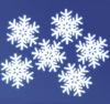 glow snowflake