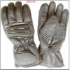 Classic Leather Motorcycle Glove