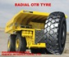 EARTHMOVER TIRE 29.5R25
