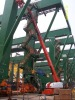 lifting height 38m telescopic boom
