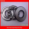 Manufacturer-Jack Thrust Ball Bearing 51156 Specification