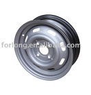 steel wheel rim 4Jx13 4x98