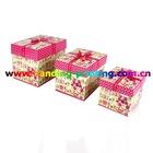 supply gorgeous paper wedding gift box