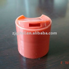 plastic PP 24mm flip top lid cover cap top