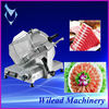 Top Quality SUS304 Meat Cutting Machine