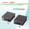 KOTV KT-02EF mini karaoke audio amplifier