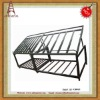 Metal Fruit Vegetable Display Rack