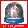 plastic water globe