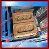 2012 new fireclay brick machine/+86+15037136031