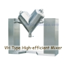 VH Type High-efficient Mixer