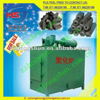2012 Super popular wood carbonization stove charcoal machine