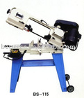 BS-115 band saw