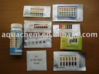 pH test strip, test paper, for Urine & Saliva
