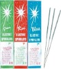 Electric Sparklers Fireworks