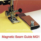 Sewing Machine Parts/Magnetic Seam Guide MG1