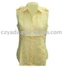 Summer fashion blouse 2012