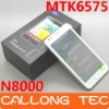 "Unlocked Star N8000 Android Phone 5"" MTK6575 GSM+WCDMA"