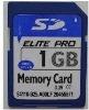 SDHC Card 1G OEM