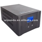 350W Pure sine wave inverter low frequency with UPS and battery charge function