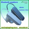 bluetooth headset with two phones for Samsung