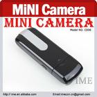 Mini Button Wireless Hidden Camera Video Voice Recorder DV Cam