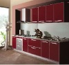 HPL door kitchen cabinet