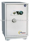 AS-056 stainless steel hotel Safety box
