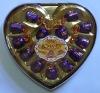 R-013P 13.PCS Heart Chocolate