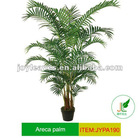 decorative artificial areca palm
