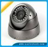 420tvl 30m IR vandalproof cctv security Dome Camera audito potional